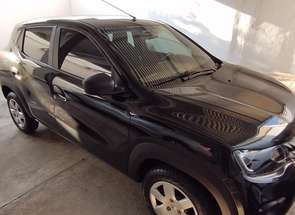 Renault Kwid Zen 1.0 Flex 12v 5p Mec. em Belo Horizonte, MG valor de R$ 41.000,00 no Vrum