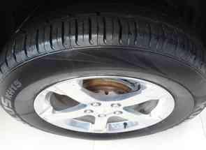 Chevrolet Captiva Sport Awd 3.6 V6 24v 261cv 4x4 em Londrina, PR valor de R$ 34.500,00 no Vrum
