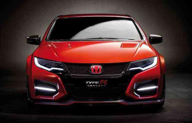 O novo motor VTEC Turbo que traz um quatro-cilindros de dois litros com turbo e injeção direta - Honda/divulgação
