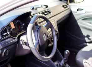 Volkswagen Voyage 1.6 Msi Flex 8v 4p em Taguatinga, DF valor de R$ 40.000,00 no Vrum