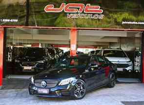 Mercedes-benz C-300 Sport 2.0 16v Aut. em Belo Horizonte, MG valor de R$ 244.900,00 no Vrum