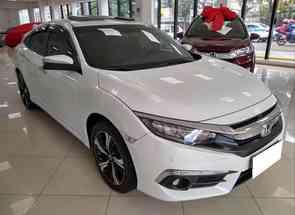 Honda Civic Sedan Touring 1.5 Turbo 16v Aut.4p em São Paulo, SP valor de R$ 98.000,00 no Vrum