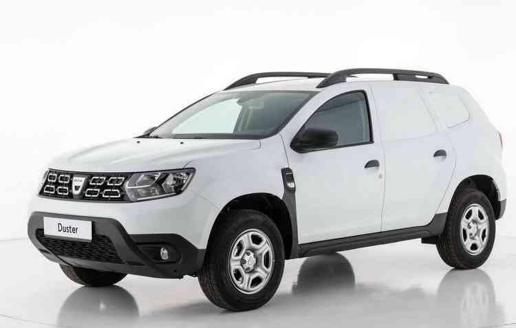 Dacia /Divulgação