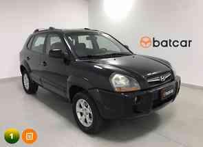 Hyundai Tucson 2.0 16v Aut. em Brasília/Plano Piloto, DF valor de R$ 35.500,00 no Vrum