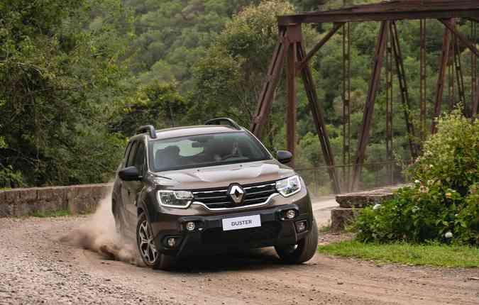 Foto: Renault / Divulga��o