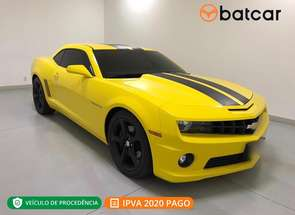 Chevrolet Camaro Ss 6.2 V8 16v em Brasília/Plano Piloto, DF valor de R$ 139.500,00 no Vrum