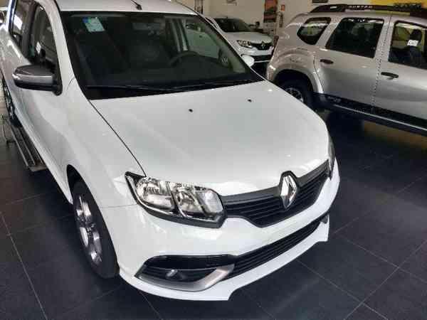 Renault Sandero Expression Flex 1.0 12v 5p 2020 R$ 51.090,00 MG VRUM