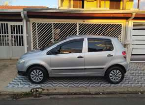 Volkswagen Fox City 1.0 MI/ 1.0mi Total Flex 8v 5p em Hortolândia, SP valor de R$ 16.000,00 no Vrum