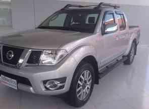 Nissan Frontier Sl CD 4x4 2.5tb Diesel Aut em Londrina, PR valor de R$ 95.590,00 no Vrum