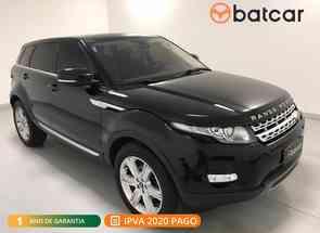 Land Rover Range R.evoque Prestige 2.0 Aut. 5p em Brasília/Plano Piloto, DF valor de R$ 100.000,00 no Vrum