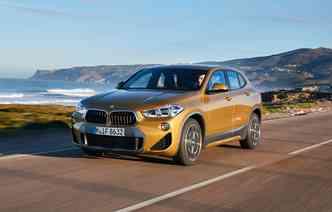 Modelo já está disponível para a pré-venda. Foto: BMW / Divulgação