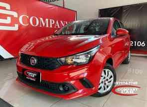 Fiat Argo Drive 1.0 6v Flex em Belo Horizonte, MG valor de R$ 39.900,00 no Vrum
