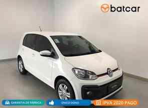 Volkswagen Up! Move 1.0 Tsi Total Flex 12v 5p em Brasília/Plano Piloto, DF valor de R$ 45.000,00 no Vrum
