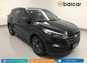Hyundai Tucson Gl 1.6 Turbo 16v Aut. em Brasília/Plano Piloto, DF valor de R$ 99.000,00 no Vrum