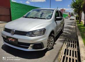 Volkswagen Gol Trendline 1.6 T.flex 8v 5p em Belo Horizonte, MG valor de R$ 35.900,00 no Vrum