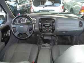 Ford Ranger Limited 3.0 Pse 4x4 CD Tb Diesel