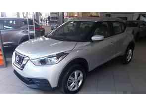 Nissan Kicks S 1.6 16v Flexstar 5p Mec. em Sete Lagoas, MG valor de R$ 79.990,00 no Vrum
