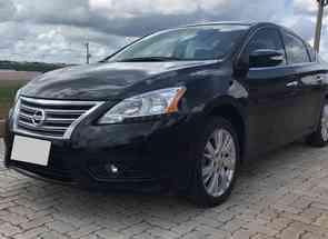 Nissan Sentra Sl 2.0/ 2.0 Flex Fuel 16v Aut. em Sobradinho, DF valor de R$ 45.900,00 no Vrum