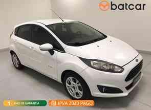 Ford Fiesta 1.5 16v Flex Mec. 5p em Brasília/Plano Piloto, DF valor de R$ 36.500,00 no Vrum