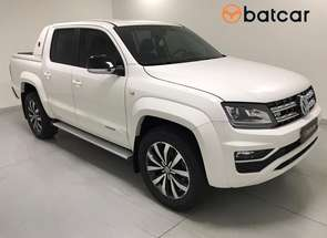 Volkswagen Amarok Extreme CD 3.0 4x4 Tb Dies. Aut. em Brasília/Plano Piloto, DF valor de R$ 213.000,00 no Vrum