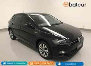 Volkswagen Polo Comfort. 200 Tsi 1.0 Flex 12v Aut. em Brasília/Plano Piloto, DF valor de R$ 57.000,00 no Vrum