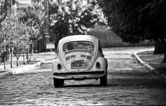 Modelo chegou pela primeira vez importado, em 1950.(foto: Paulo Paiva / DP)