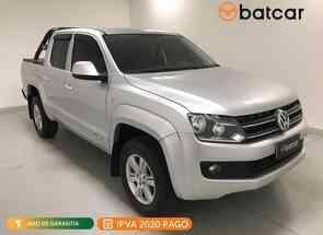 Volkswagen Amarok Trendline CD 2.0 16v Tdi 4x4 Dies em Brasília/Plano Piloto, DF valor de R$ 80.000,00 no Vrum