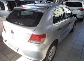 Volkswagen Gol (novo) 1.0 MI Total Flex 8v 4p em João Pessoa, PB valor de R$ 27.800,00 no Vrum