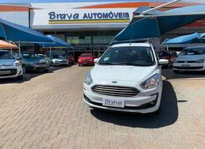 Ford Ka+ Sedan 1.0 Se/Se Plus Tivct Flex 4p em Brasília/Plano Piloto, DF valor de R$ 42.900,00 no Vrum