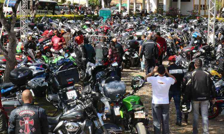 Fred Mancini/Bike Fest/Divulgação