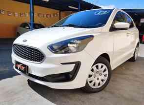 Ford Ka 1.0 Se/Se Plus Tivct Flex 5p em Belo Horizonte, MG valor de R$ 0,00 no Vrum