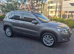 Volkswagen Tiguan 2.0 Tsi 16v 200cv Tiptronic 5p em Belo Horizonte, MG valor de R$ 55.800,00 no Vrum