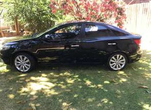 Kia Motors Cerato 1.6 16v Mec. em Belo Horizonte, MG valor de R$ 32.500,00 no Vrum