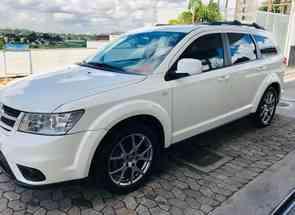 Fiat Freemont Emot./Precision 2.4 16v 5p Aut. em Belo Horizonte, MG valor de R$ 59.800,00 no Vrum