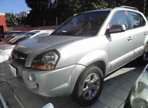 Hyundai Tucson 2.0 16v Mec. em Cabedelo, PB valor de R$ 39.800,00 no Vrum