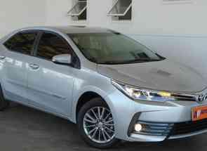 Toyota Corolla Gli Upper 1.8 Flex 16v Aut. em Brasília/Plano Piloto, DF valor de R$ 79.800,00 no Vrum