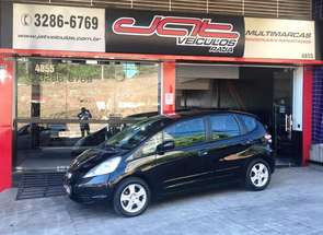 Honda Fit Lxl 1.4/ 1.4 Flex 8v/16v 5p Mec. em Belo Horizonte, MG valor de R$ 26.900,00 no Vrum
