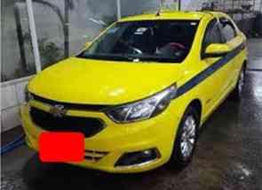 Chevrolet Cobalt Ltz 1.8 8v Econo.flex 4p Mec. em Rio de Janeiro, RJ valor de R$ 40.000,00 no Vrum