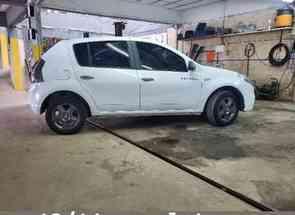 Renault Sandero Techrun Hi-flex 1.0 16v 5p em Belo Horizonte, MG valor de R$ 31.900,00 no Vrum