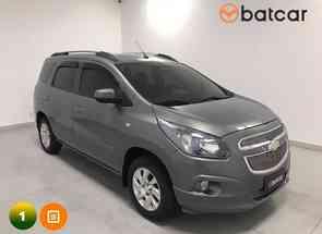Chevrolet Spin Ltz 1.8 8v Econo.flex 5p Aut. em Brasília/Plano Piloto, DF valor de R$ 40.000,00 no Vrum