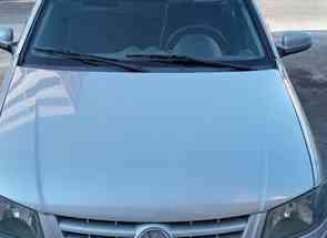 Volkswagen Saveiro 1.6 MI/ 1.6mi City Total Flex 8v em Águas Claras, DF valor de R$ 26.000,00 no Vrum