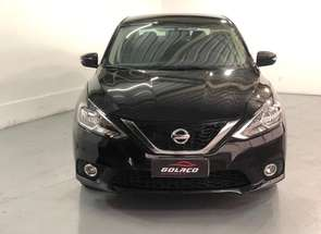 Nissan Sentra S 2.0 Flexstart 16v Aut. em Belo Horizonte, MG valor de R$ 65.900,00 no Vrum