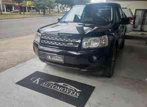 Land Rover Freelander2 Se 2.2 Sd4 190cv T.diesel em Belo Horizonte, MG valor de R$ 72.900,00 no Vrum