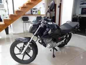 Honda Cg 150 Fan Esdi/ 150 Fan Esdi Flex