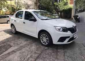 Renault Logan Life Flex 1.0 12v 4p Mec. em Belo Horizonte, MG valor de R$ 49.900,00 no Vrum