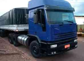 Iveco Eurotech Mp 450-e37 2p (diesel) em Cacoal, RO valor de R$ 140.000,00 no Vrum