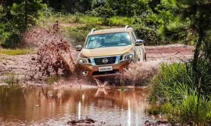 (foto: Nissan/Divulgação)