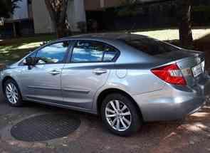Honda Civic Sedan Lxr 2.0 Flexone 16v Aut. 4p em Brasília/Plano Piloto, DF valor de R$ 50.000,00 no Vrum