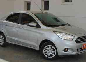 Ford Ka+ Sedan 1.5 Se/Se Plus 16v Flex 4p em Brasília/Plano Piloto, DF valor de R$ 44.800,00 no Vrum