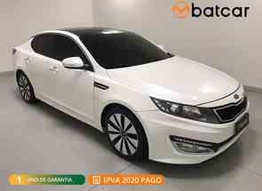 Kia Motors Optima 2.4 16v 180cv Aut. em Brasília/Plano Piloto, DF valor de R$ 56.000,00 no Vrum